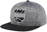 Mitchell & Ness Sacramento Kings Space Knit Snapback Cap