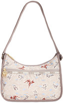 Le Sport Sac Bambi Collection Classic Hobo