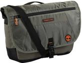"Timberland Twin Mountain 16"" Messenger Bag"
