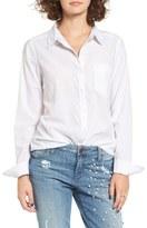 BP Cotton Blend Button Down Shirt