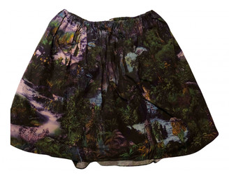 Carven Other Cotton Skirts