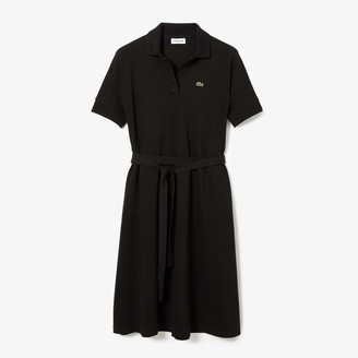 Lacoste Women's Ef2302 Dress