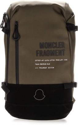 MONCLER GENIUS Moncler X Fragment Hiroshi Fujiwara Backpack