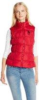 U.S. Polo Assn. Junior's Basic Bubble Vest