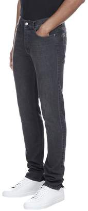 Givenchy Straight-Cut Jeans