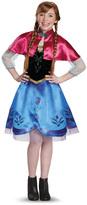 Disguise Frozen Blue Anna Dress-Up Set - Girls