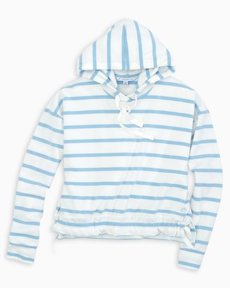 Southern Tide Josey Lightweight French Terry Hoodie