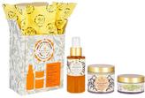 Ayurvedic Dry Skin Skincare Trio