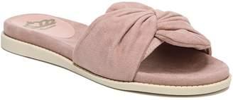 Fergalicious Zoom Slip-On Sandals