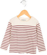 Zadig & Voltaire Girls' Striped Top w/ Tags