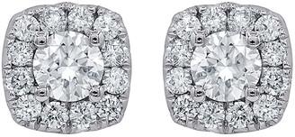 Diana M Fine Jewelry 18K 0.65 Ct. Tw. Diamond Studs