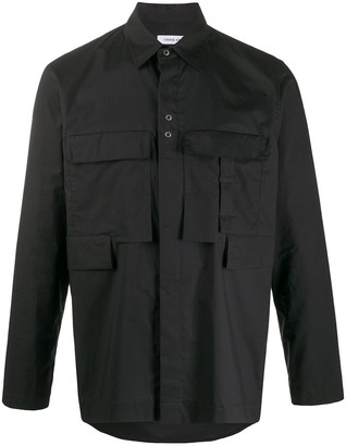 Craig Green Cargo Style Shirt