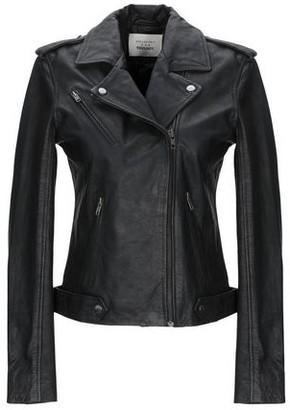 Helene Berman for TRILOGY Jacket