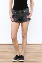 Free People Classic Denim Shorts