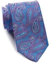John W. Nordstrom Melbourne Paisley Silk Tie