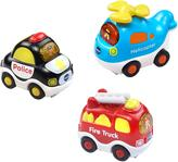Vtech Go! Go! Smart Wheels - Starter Pack