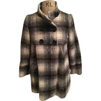 Gerard Darel Wool Coat for Women
