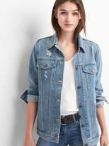 Gap Oversize Icon jacket