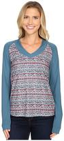 Columbia Siren SplashTM Long Sleeve Shirt