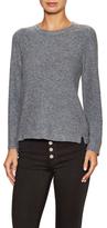 J Brand Burlington Ribbed Sweater