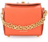 Alexander McQueen Box Bag 16 - women - Calf Leather - One Size