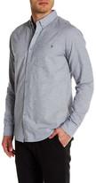 Billabong All Day Long Sleeve Chambray Tailored Fit Shirt
