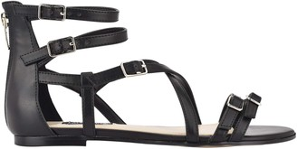 Nine West Lorna Casual Sandals