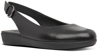 FitFlop Sarita Leather Slingback