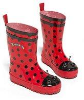Kidorable ladybug rain boots 12 12 Ladybug Rain Boots