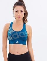 adidas Techfit Badge of Sport Bra