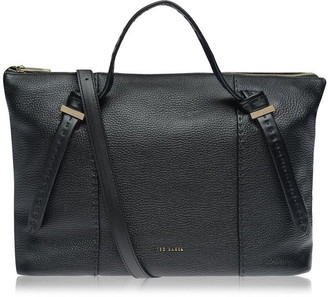 Ted Baker Ted Oellie Soft Leather Tote Bag