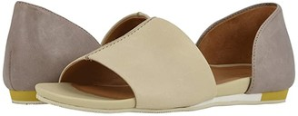 SoftWalk SAVA x Calera (Black) Women's Sandals