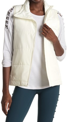 New Balance Quilted Puffer Vest