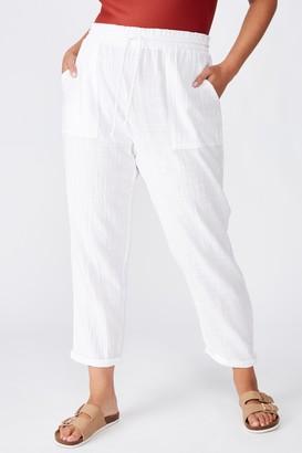Cotton On Curve Beach Resort Pant