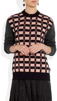 Marni Wool-blend sweater