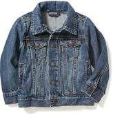 Old Navy Denim Jacket for Toddler Boys