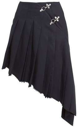 Rokh Distorted Asymmetric Kilt