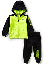 Nike Baby Boys 12-24 Months Therma-FIT KO Fleece Hoodie and Pants Set