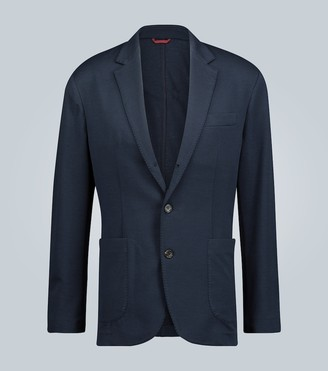 Brunello Cucinelli Exclusive to Mytheresa single-breasted blazer