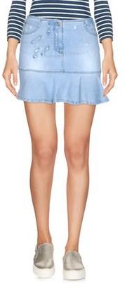 Byblos Denim skirt