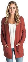 Roxy NEW ROXYTM Ladies Winter Frost Knit Womens Sweater