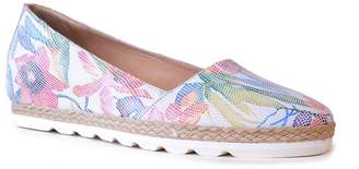 Amalfi by Rangoni Emme Espadrille Wedge - Narrow Width Available