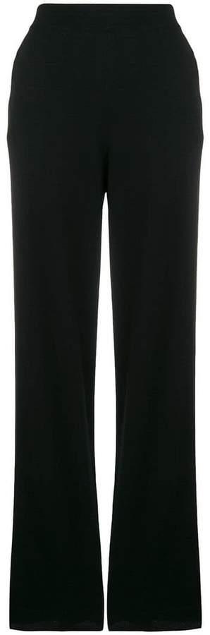 Givenchy long track pants