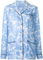 Macgraw - Ceremony set pajamas - women - Silk - 6