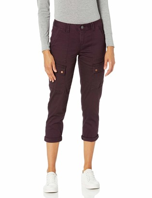 Democracy Women's Ab Solution Utility Pant