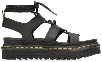 Dr. Martens Idro sandals
