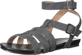 Penny Loves Kenny Women's Fylo Flat Sandal