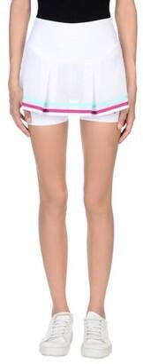 Lucas Hugh Mini skirt
