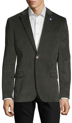 Ben Sherman Notch Corduroy Jacket