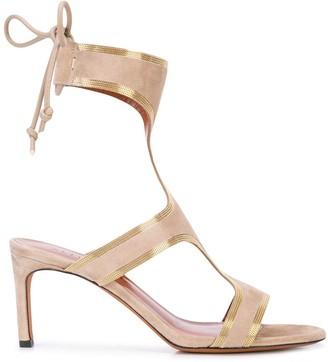 Altuzarra Kit stiletto sandals